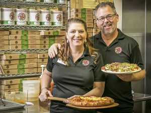 Pizza Factory franchisees